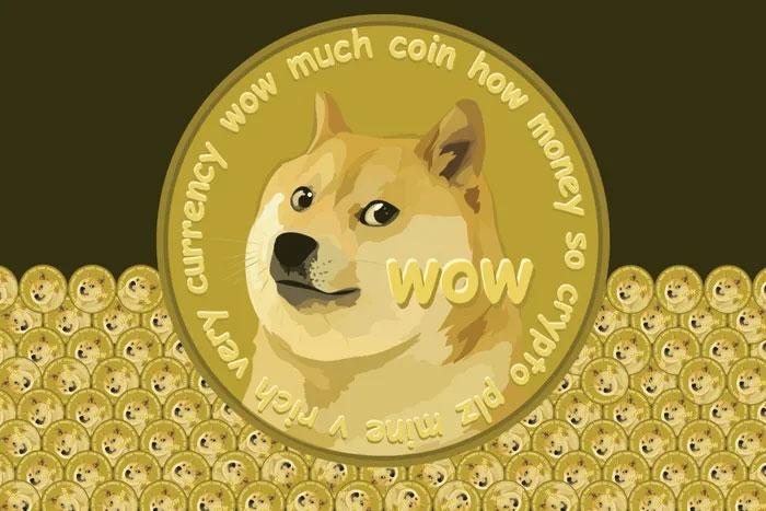 Newegg теперь принимает к оплате криптовалюту Dogecoin
