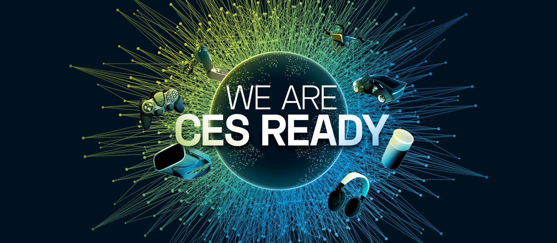 Выставка CES 2022 пройдет в стандартном формате