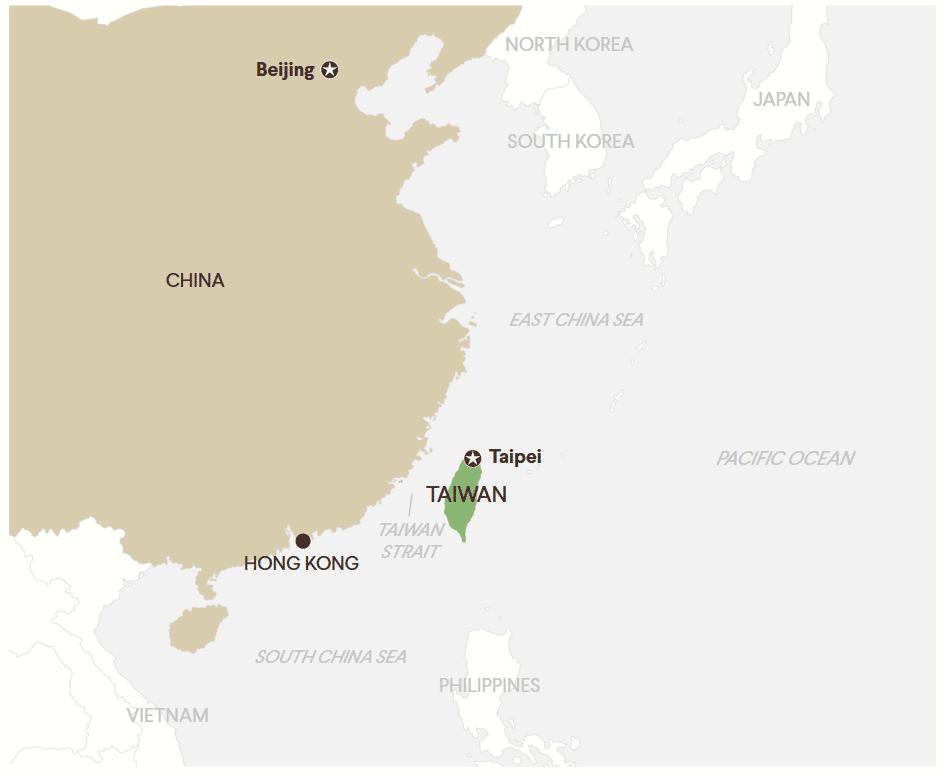 Gigabyte неудачно пошутила на тему «Сделано в Китае»