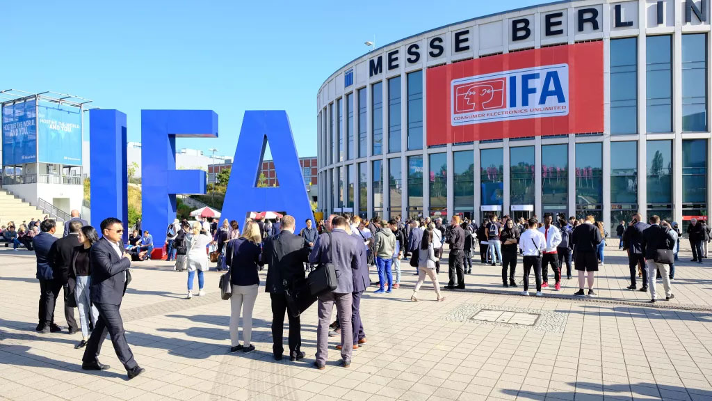IFA Berlin 2021 отменяется из-за «неопределенности» с пандемией коронавируса