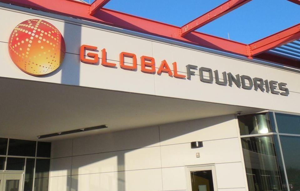 Intel рассматривает покупку GlobalFoundries за $30 миллиардов