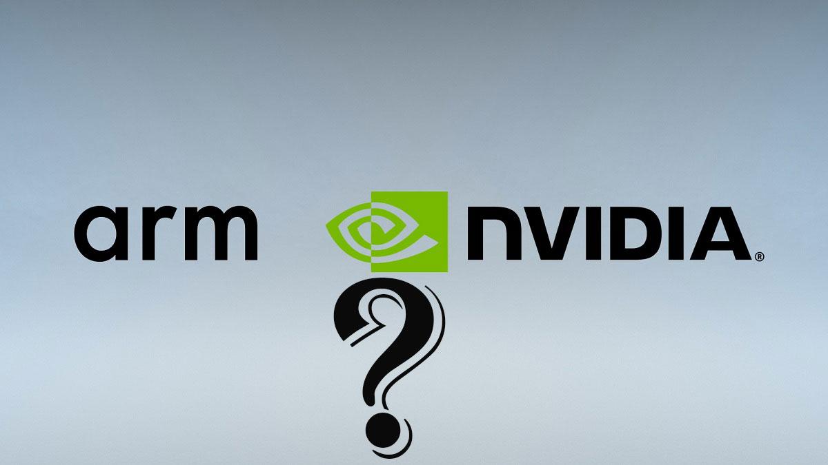 Британский регулятор отмечает серьезные проблемы со сделкой Nvidia и ARM