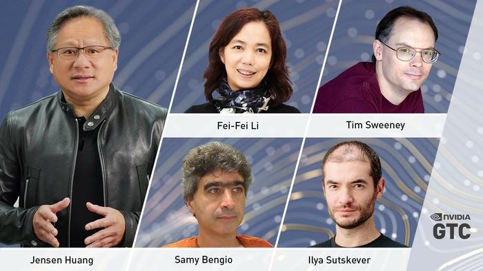 Дженсен Хуанг выступит на конференции GTC в ноябре