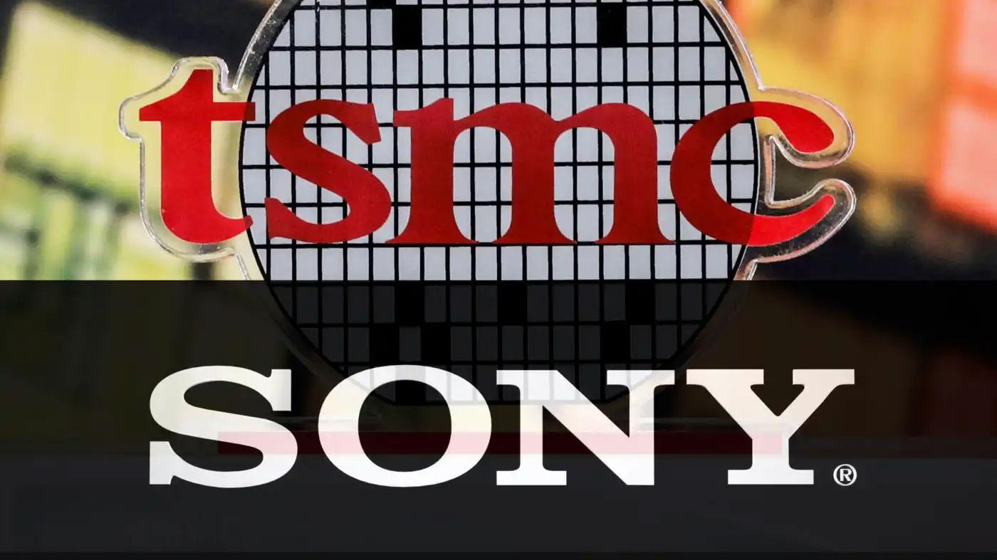 TSMC и Sony построят в Японии завод по выпуску чипов
