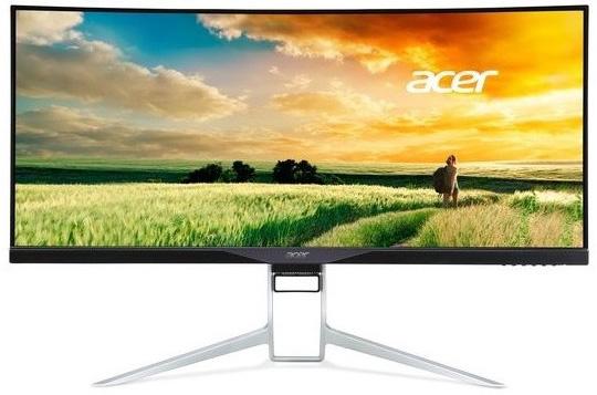 Монитор Acer XR341CK