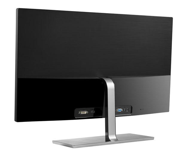 AOC представила 32-дюймовый игровой монитор сMVA-панелью