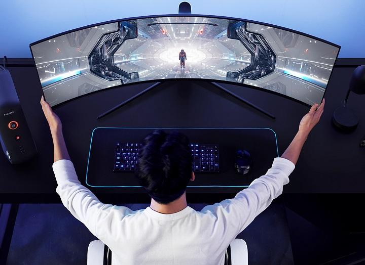 Самсунг закончит делать ЖК-дисплеи без квантовых точек