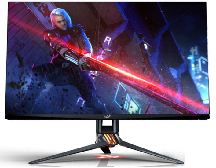 Nvidia снижает требования к сертификации мониторов G-Sync Ultimate