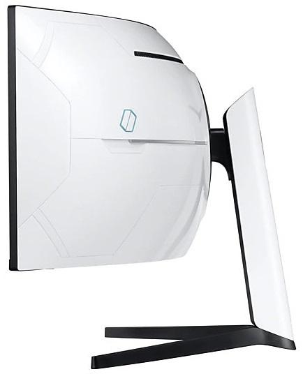 Обновлённый монитор Samsung Odyssey G9 прошёл сертификацию VESA DisplayHDR 2000