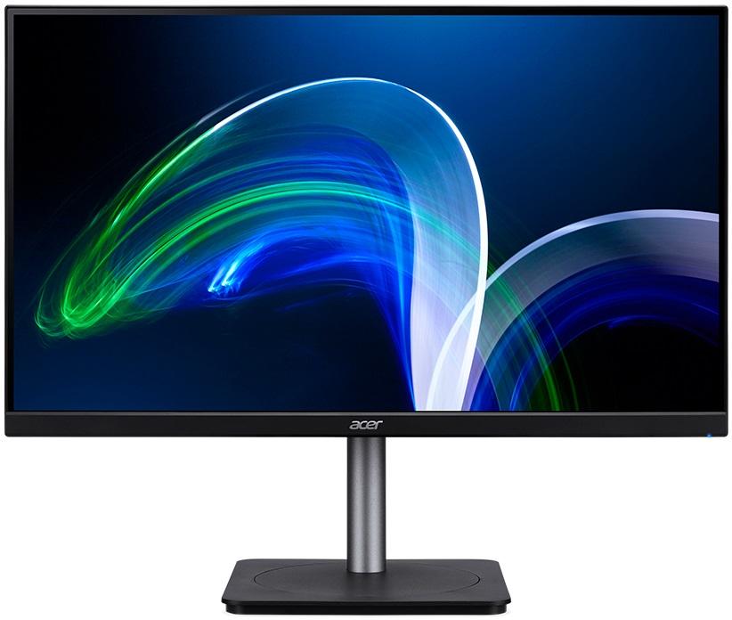 Игровой монитор Acer Nitro XV272U KF сочетает WQHD-разрешение и частоту 300 Гц
