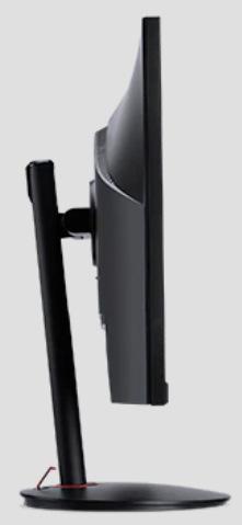 Acer Nitro XV252QF — игровой монитор с частотой обновления 390 Гц