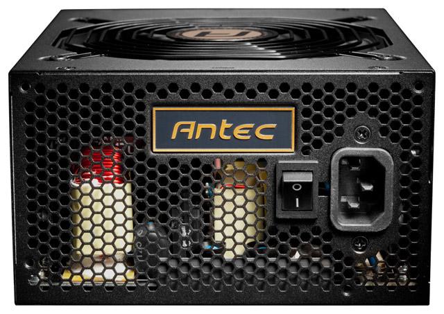���� ������� Antec High Current Pro Platinum 1300W