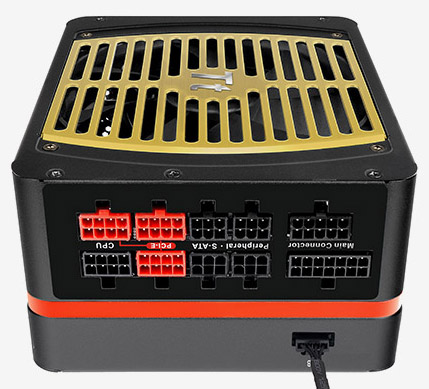 ���� ������� Thermaltake Toughpower DPS G