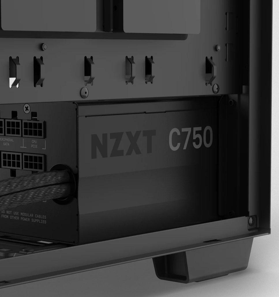 NZXT представила «бронзовые» блоки питания C-series