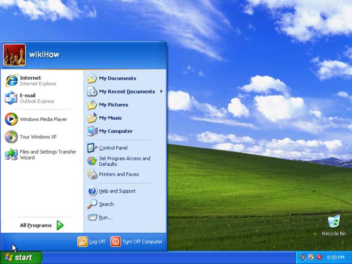 Windows XP получит новые обновления безопасности
