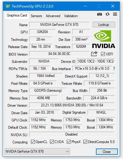 GPU-Z v2.8.0