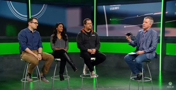 AMD FreeSync 2 внедрят в консоли Xbox One