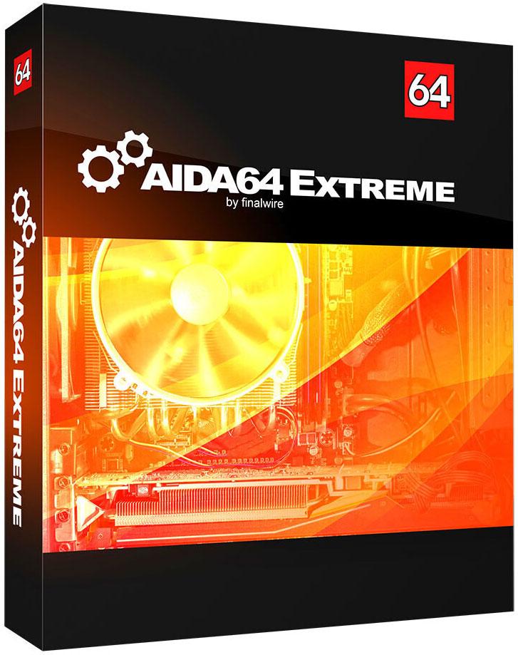 FinalWire выпустила версию AIDA64 v6.33 с поддержкой новых видеокарт