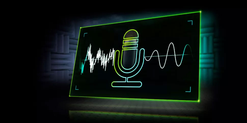 Nvidia RTX Voice теперь работает и на видеокартах GeForce GTX