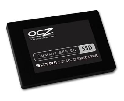 SSD-накопитель OCZ Summit