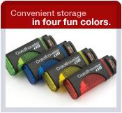 Flash Drive Kingston DataTraveller c10