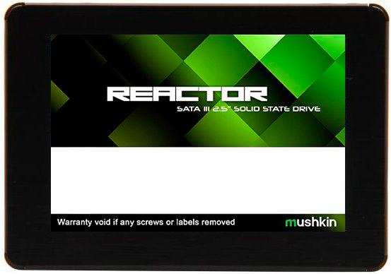 ���������� Mushkin Reactor
