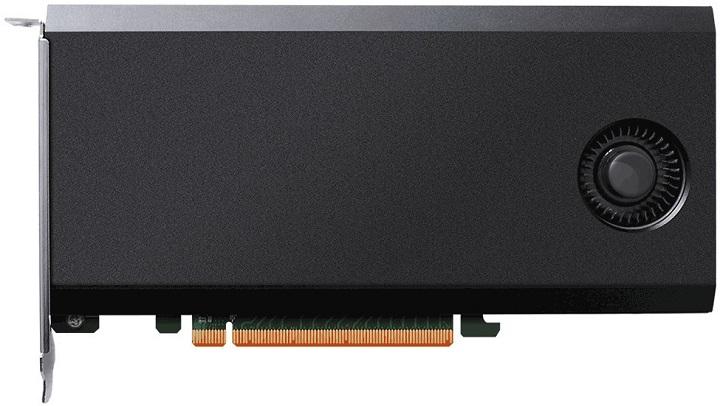 Toshiba представила NVMe-накопители XG5 объемом до1 Тбайт
