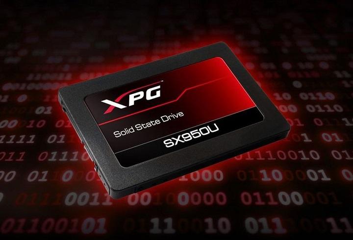 Adata XPG SX950U