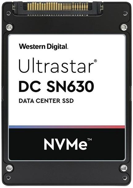 Western Digital CL SN720