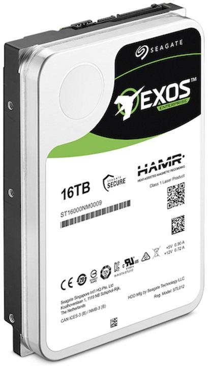 Объём жестких дисков, проданных в первом квартале, составил 288 эксабайт