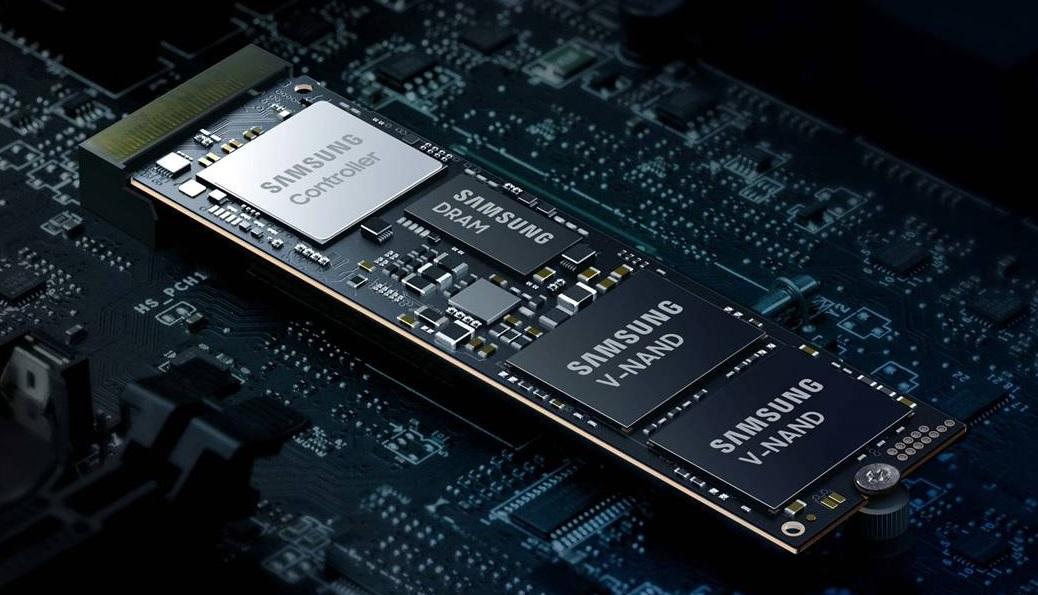 NVMe-накопители Samsung 980 Pro представлены официально