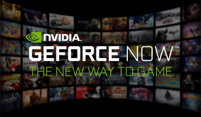 Облачный сервис GeForce Now: теперь с Nvidia RTX и на Android ...