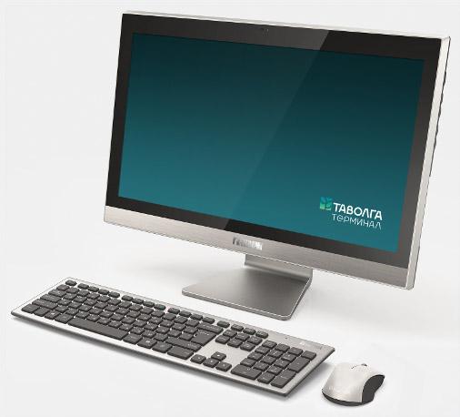Набазе процессора Байкал будут выпущены первые массовые компьютеры