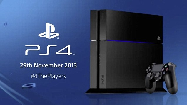 Продажи Sony PlayStation 4 превысили 100 млн экземпляров ...