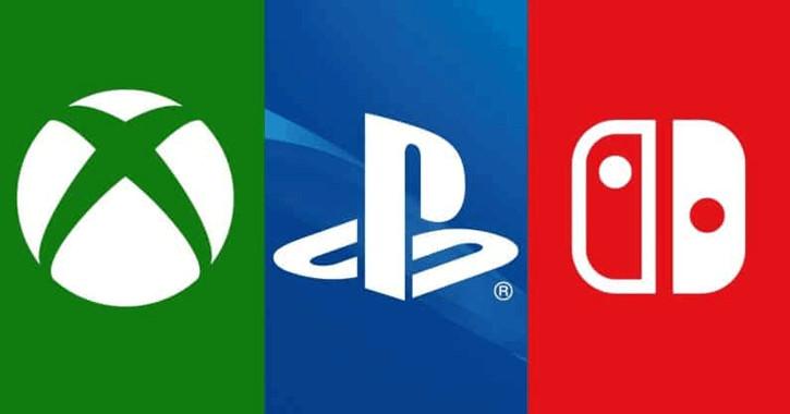 Game PC consoles