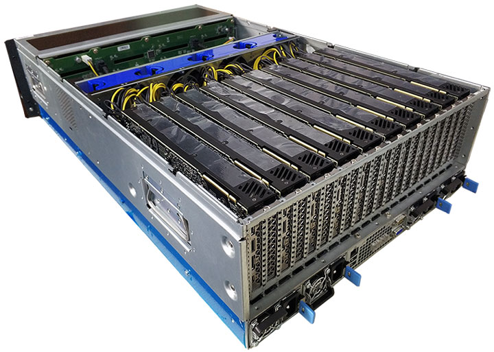 GPU-сервер Manli