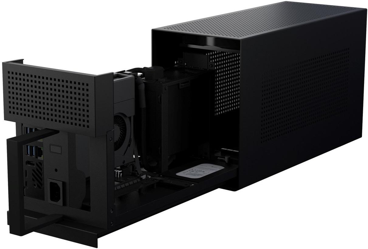 Razer выпустила компактный игровой десктоп Tomahawk