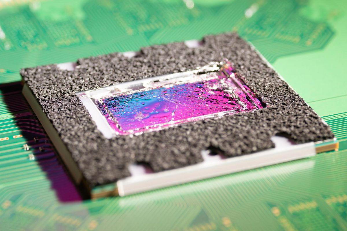 Изучаем строение однокристальной системы Sony PlayStation 5