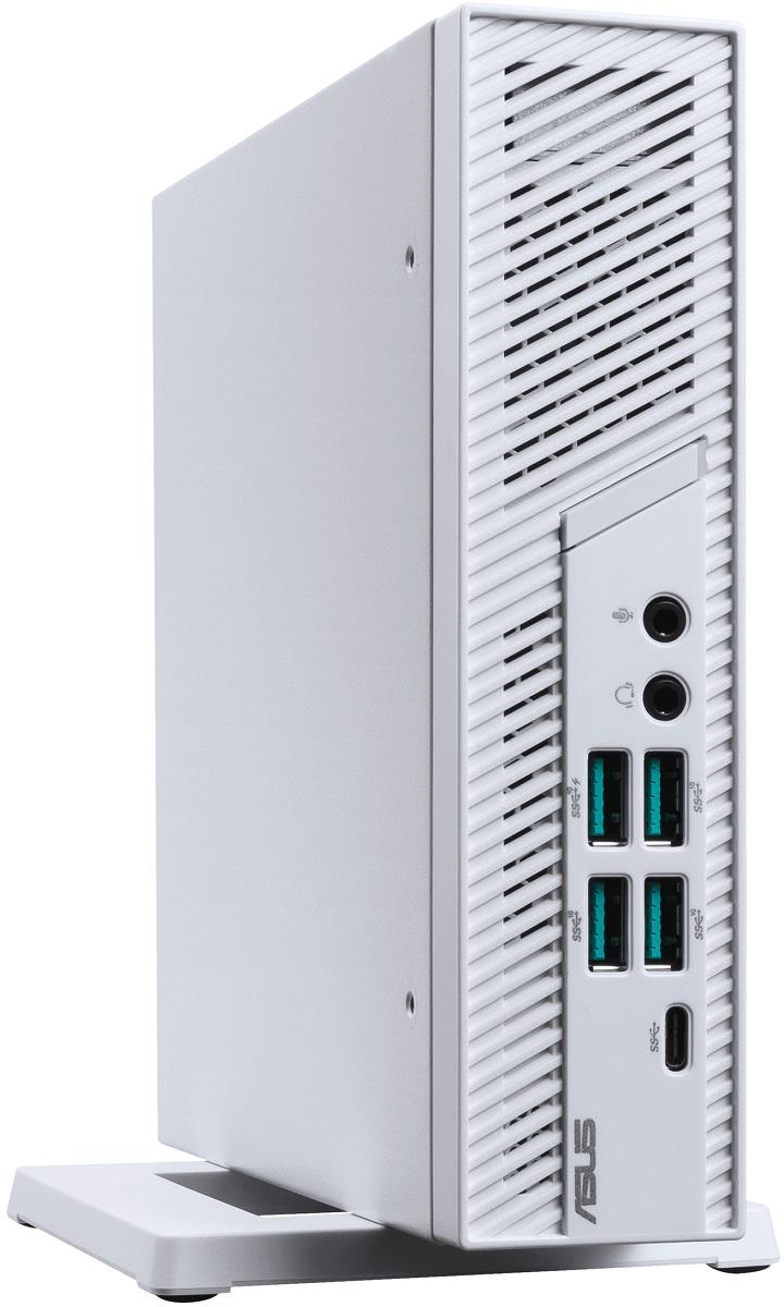 ASUS представила мини-ПК PB62 на платформе Intel LGA1200/B560