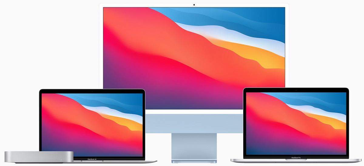 Apple начала производство преемника однокристальной системы M1