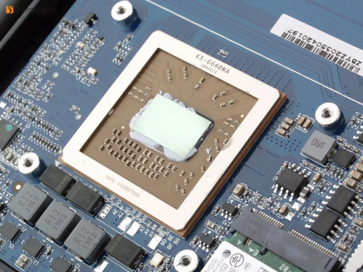 Основой неттопа Beelink LZX послужил китайский x86-процессор KaiXian KX-6640MA