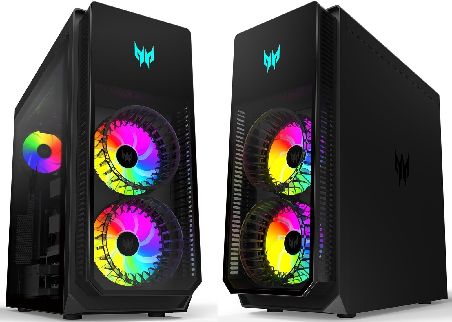 Acer анонсировала игровой десктоп Predator Orion 7000 на базе CPU Core 12-го поколения