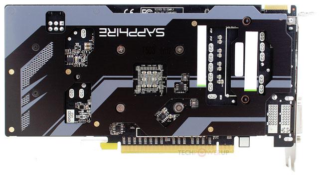 Видеокарта Sapphire HD 7790 2GB OC