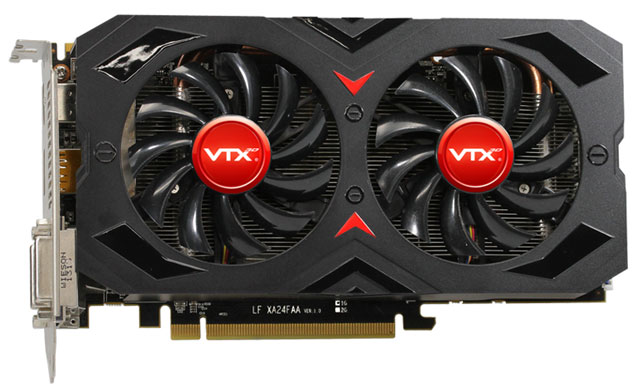 ��������� VTX3D V-Champ HD 7790 (Radeon HD 7790)