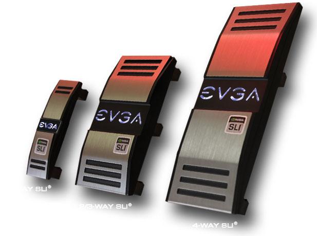 EVGA Pro SLI Bridge