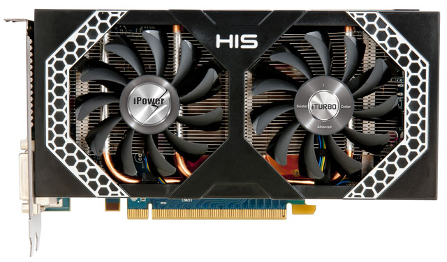 ��������� HIS R7 260X iPower IceQ X2