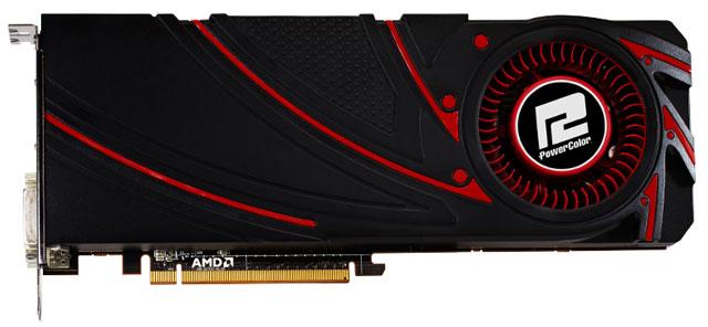 ��������� PowerColor Radeon R9 290