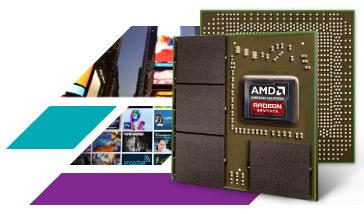 AMD Embedded GPU