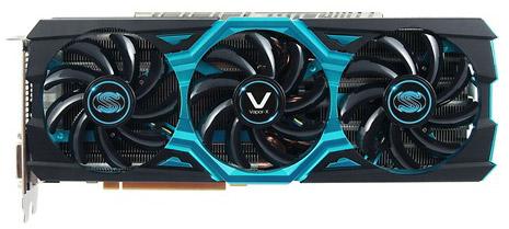 ���������� Sapphire Radeon R9 290X Vapor-X OC