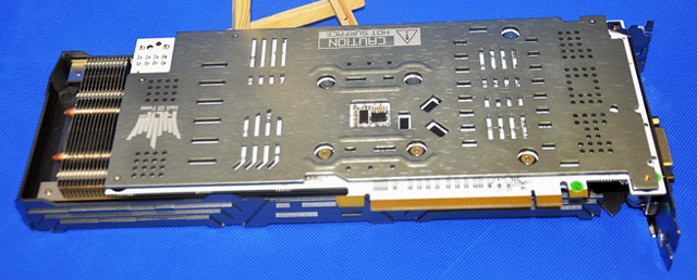 ���������� Galaxy GeForce GTX 750 Ti HOF